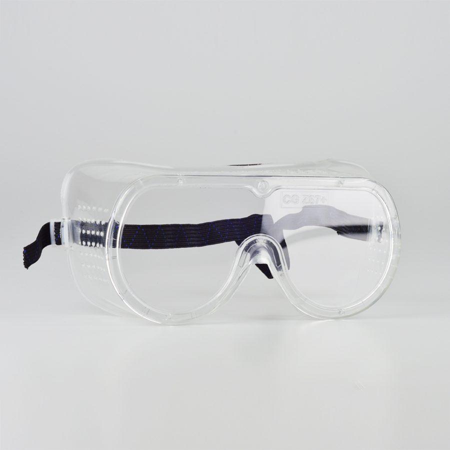 Óculos de Proteção Panoramico   Ideal Resinas 5eaf579c6a